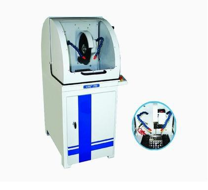 ldq-350-metallography-specimen-cutting-machine