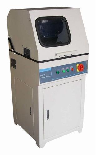lsq-100-metallography-specimen-cutting-machine