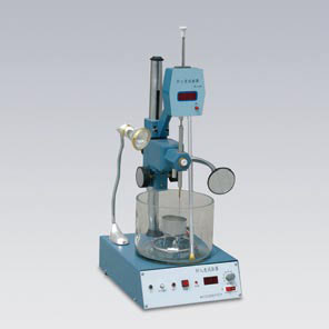 Electronic Automatic Penetrometer