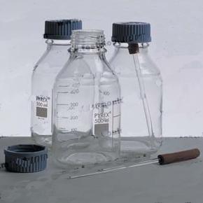 Test Bottle